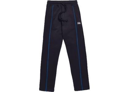 Kith Williams Contrast Sweatpants Navyの写真