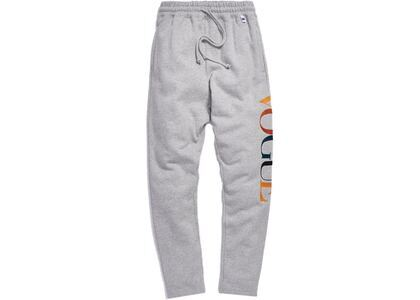 Kith x Russell Athletic x Vogue Williams Soho Sweatpant Heather Greyの写真