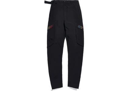 Kith x adidas Terrex Cargo Pant CP Blackの写真