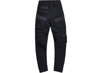 Kith Convertible Pant Soft Blackの写真