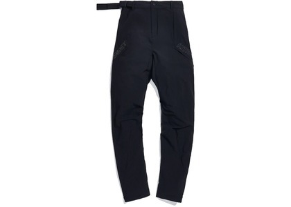 Kith x adidas Terrex Cargo Pant Leight Blackの写真