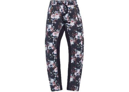 Kith Floral Bleecker Sweatpants Navy/Multiの写真