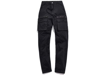 Kith Eldridge Pant Soft Blackの写真