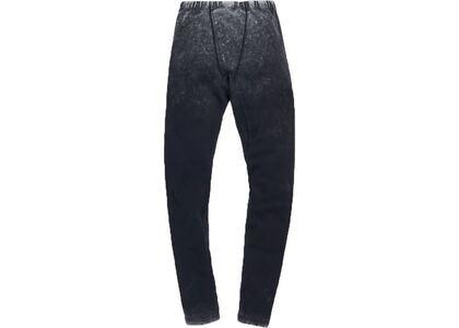 Kith Crystal Wash Legging Blackの写真