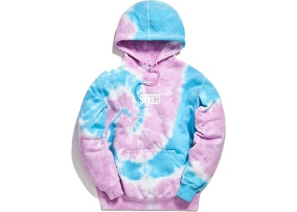 Kith Treats Swirl Hoodie Multiの写真