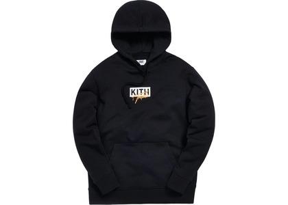 Kith Treats Kith or Treat Hoodie Blackの写真