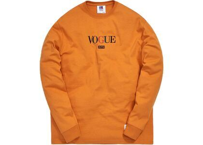 Kith x Russell Athletic x Vogue Soho L/S Tee Topazの写真