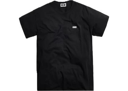 Kith LAX Tee Blackの写真
