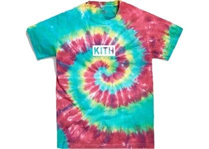 Kith Treats Swirl Tee Multiの写真