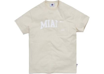 Kith x Russell Athletic x Vogue Tee Turtle Doveの写真