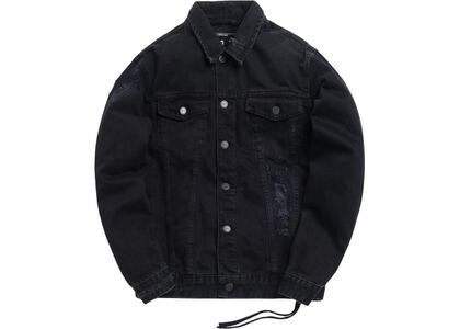 Kith Laight Denim Jacket All Day Washの写真