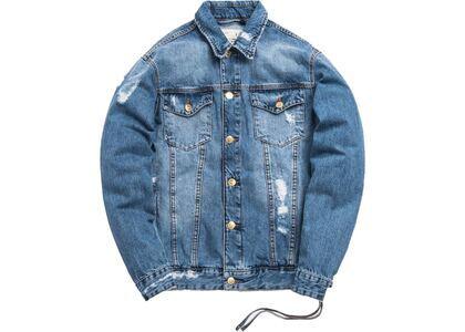 Kith Laight Denim Jacket Stella 2.0 Washの写真