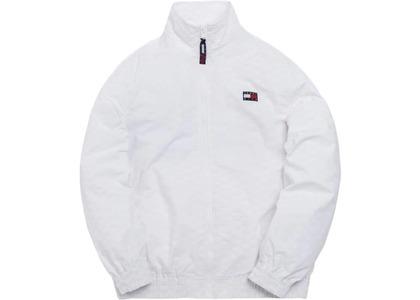 Kith x Tommy Hilfiger Monogram Track Jacket Whiteの写真