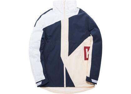 Kith Madison Jacket Navy/Off White/Whiteの写真
