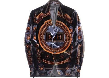 Kith x Versace Suit Jacket Grecoの写真