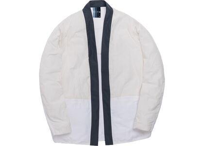 Kith Nylon Kimono Jacket Tanの写真