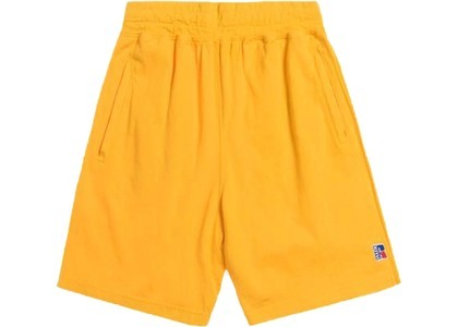 Kith x Russell Athletic Classic Shorts Solar Powerの写真