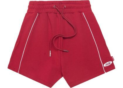 Kith Women x Coca-Cola Shorts Redの写真