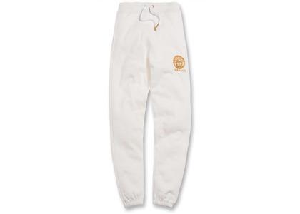 Kith x Versace Women's Sweatpant Off-Whiteの写真