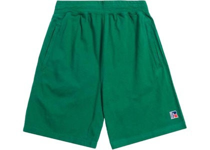 Kith x Russell Athletic Classic Shorts Jolly Greenの写真