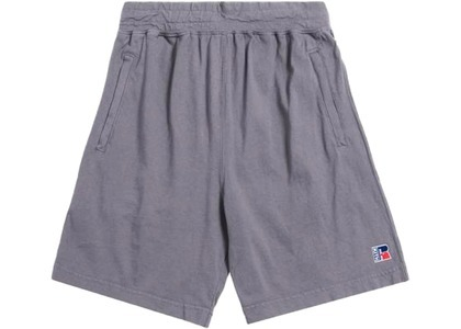 Kith x Russell Athletic Classic Shorts Quiet Shadeの写真