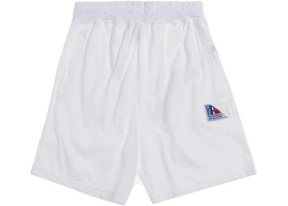 Kith x Russell Athletic Vintage Shorts Bright Whiteの写真