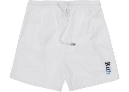 Kith Nylon Active Short Whiteの写真