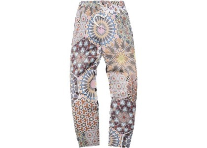 Kith Stryker Seersucker Moroccan Print Pant Multiの写真