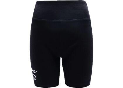 Kith Women x Coca-Cola Biker Shorts Blackの写真