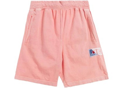 Kith x Russell Athletic Vintage Shorts Blossomの写真