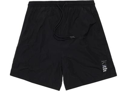 Kith Nylon Active Short Black SS19の写真
