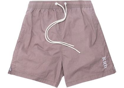 Kith Convertible Swim Shorts Cinderの写真