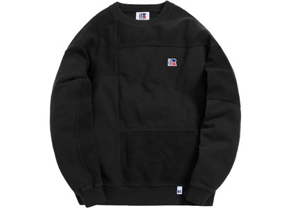 Kith x Russell Athletic Reverse Crewneck Tap Shoeの写真