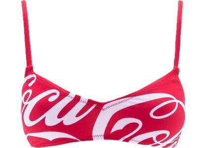 Kith x Coca-Cola Bikini Top Redの写真