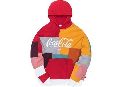 Kith x Coca-Cola Hoodie Multiの写真