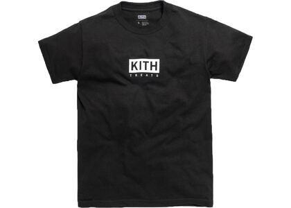 Kith Treats Home Grown Tee Blackの写真