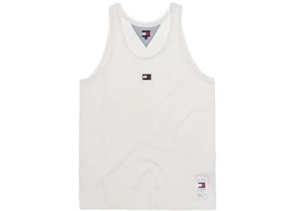 Kith x Tommy Hilfiger Mini Flag Tank Top Whiteの写真
