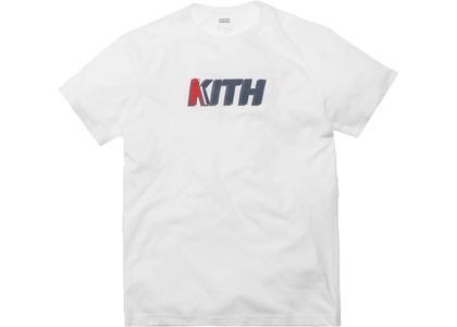 Kith Stars Tee Whiteの写真