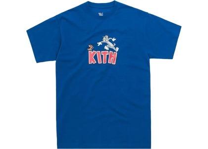 Kith x Tom & Jerry Tee Royalの写真