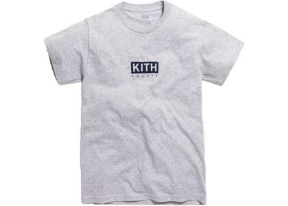 Kith Treats Home Grown Tee Heather Greyの写真