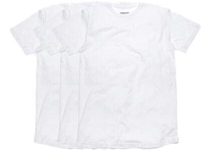 Kith Under Shirt 3-Pack Whiteの写真
