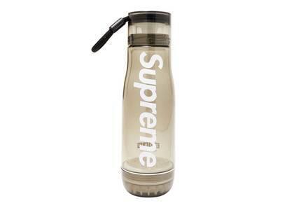 Supreme Zoku Glass Core 16 oz. Bottle Smokeの写真