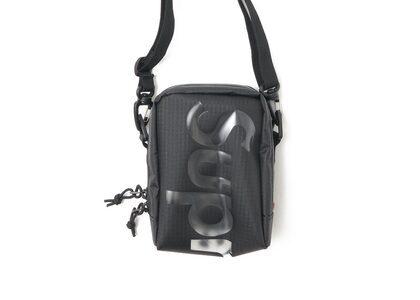 Supreme Neck Pouch (SS21) Blackの写真
