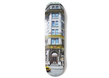 Supreme 190 Bowery Skateboard Multicolorの写真