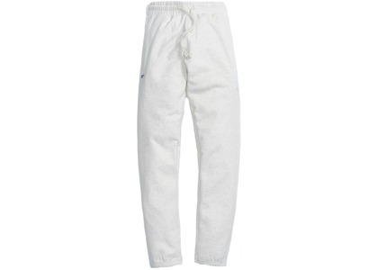 Kith For The New York Yankees Williams Sweatpant Heather Oatmealの写真