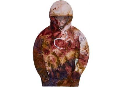 Kith x Advisory Board Crystals Hoodie Desert Dyeの写真