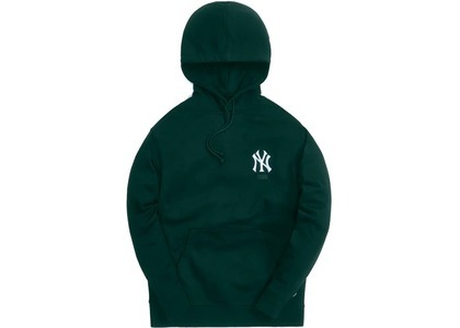 Kith For The New York Yankees Williams III Hoodie Stadiumの写真