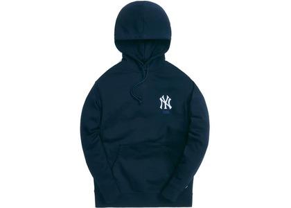Kith For The New York Yankees Williams III Hoodie Navyの写真
