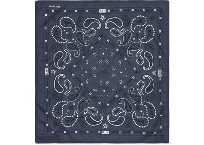 Kith Sterling Bandana Shadowの写真