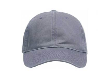 Kith Washed Twill Classic Logo Cap Monsoonの写真